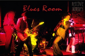 Blues Room
