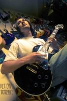 Guitar shop