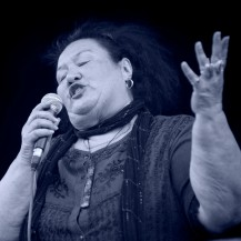 Mahia Blackmore and the Paradise Band