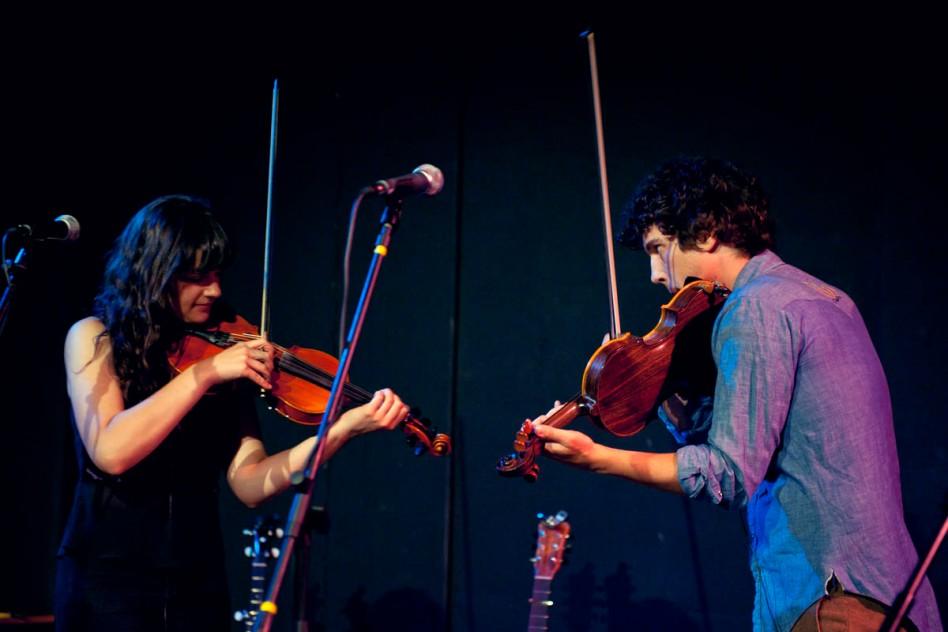 10 String Symphony