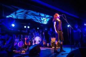 Neko Case and band